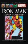 Iron Man: Demon in a Bottle - David Michelinie