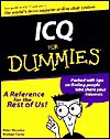 ICQ for Dummies - Peter Weverka, Michael Taylor