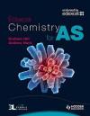 Edexcel Chemistry for AS (Book & CD Rom) - Graham Hill, Andrew Hunt
