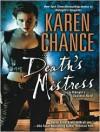 Death's Mistress - Karen Chance, Joyce Bean