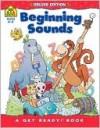 Beginning Sounds - Barbara Gregorich, Robin Boyer