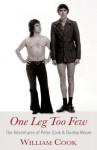 One Leg Too Few - William Cook
