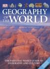 Geography of the World - Simon Adams