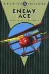The Enemy Ace Archives, Vol. 2 - Joe Kubert, Russ Heath, Frank Thorne, Neal Adams, Bob Kanigher