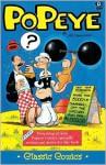 Classic Popeye Volume 1 - Bud Sagendorf, Craig Yoe, Ted Adams