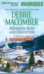 Midnight Sons and Daughters: A Selection from Midnight Sons Volume 3 - Debbie Macomber, Dan John Miller