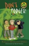 Don't Forget! - Veronika Martenova Charles, David Parkins