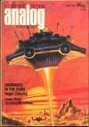 Analog Science Fiction and Fact, 1975 June (Volume XCV, No. 6) - James Gunn, Marcia Martin, Roger Zelazny, Ben Bova, Eric Vinicoff, Barbara Bartholomew, Glen M. Bever, Irving Michelson