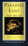Paradise Lost (Norton Critical Editions) - John Milton, Gordon Teskey