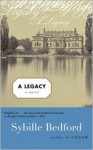 A Legacy - Sybille Bedford