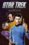 Star Trek T02:Leonard McCoy - John Byrne, Paul-Hervé Berrebi, Lovern Kindzierski