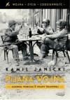 Pijana wojna. Alkohol podczas II wojny światowej - Kamil Janicki