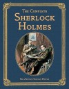 The Complete Sherlock Holmes (Collector's Library) - Sidney Paget, Arthur Conan Doyle