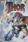 Marvel Universe Thor Comic Reader 1 - Louise Simonson, Rodney Buchemi, Jon Buran