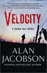 Velocity (Karen Vail #3) - Alan Jacobson