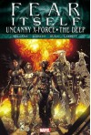 Fear Itself: Uncanny X-Force/The Deep - Rob Williams, Cullen Bunn, Simone Bianchi, Lee Garbett