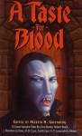 A Taste for Blood: Fifteen Great Vampire Novellas - Martin H. Greenberg, Stefan R. Dziemianowicz