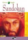 Sandokan+cd - Emilio Salgari