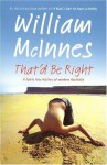 That'd Be Right - William McInnes