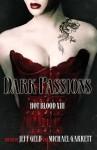 Dark Passions - Jeff Gelb