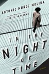 In the Night of Time - Antonio Muñoz Molina, Edith Grossman