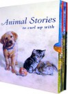 Animal Stories To Curl Up With [Boxed Set] - Michael Morpurgo, Magdalen Nabb, Gene Kemp