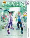 Scientifica Student Book 7 Essentials - David Sang, Lawrie Ryan, Jane Taylor, Peter Ellis