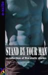 Stand By Your Man - Lucas Steele, J. Manx, Michael Bracken, Heidi Champa, Mary Borsellino, Josephine Myles