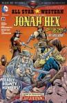 All Star Western (2011- ) #20 - Jimmy Palmiotti, Justin Gray, Moritat, Staz Johnson
