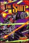 Invasion the Suit 1 Digest - D.G. Chichester, Gregory Wright