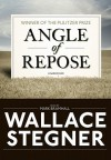 Angle of Repose (Audiocd) - Wallace Stegner