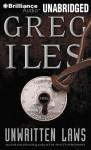 The Bone Tree - Greg Iles, Dick Hill