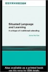 Situated Language and Learning - James Paul Gee