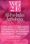 WG2E All-For-Indies-Anthologies: Viva La Valentine Edition - Diane Vallere, D.D. Scott, Chicki Brown, M.G. Ainsworth, Sheila Seabrook, Talli Roland, Lisa Lim, Buck Buchanan, Christy Hayes, Matthew Rush