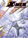 X-Men First Class: The Catalyst, Part 2 - Jeff Parker, Roger Cruz, Val Staples