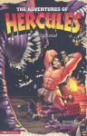 The Adventures of Hercules - Martin Powell, Jorge González, Jose Alfonso Ocampo Ruiz