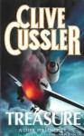 Treasure (Dirk Pitt #9) - Clive Cussler