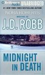 Midnight in Death - Susan Ericksen, J.D. Robb, Nora Roberts