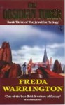 The Obsidian Tower - Freda Warrington