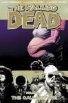 The Walking Dead, Vol. 7: The Calm Before - Cliff Rathburn, Charlie Adlard, Robert Kirkman