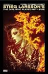 The Girl Who Played with Fire - Denise Mina, Leonardo Manco, Andrea Mutti