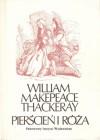 Pierścień i Róża czyli historia Lulejki i Bulby z rysunkami autora. Pantomima przy kominku dla dużych i małych dzieci - William Makepeace Thackeray
