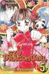 Saint Dragon Girl, Vol. 05 - Natsumi Matsumoto