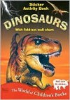 Dinosaurs - Clare Oliver, Ben White, Chris Forsey