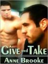 Give and Take - Anne Brooke