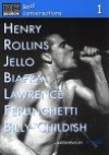 Real Conversations, No.1 (Henry Rollins Jello Biafra Lawrence Ferlinghetti Billy Childish) (Real Conversations (Re/Search)) - Henry Rollins, Lawrence Ferlinghetti, Billy Childish