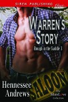 Warren's Story - Hennessee Andrews