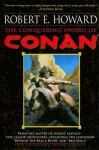 The Conquering Sword of Conan (Conan of Cimmeria, Book 3) - Robert E. Howard, Gregory Manchess, Patrice Louinet