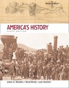 America's History, High School Binding - James A. Henretta, Lynn Dumenil, David Brody