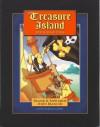 Treasure Island with Lots of Dogs - Frank B. Edwards, John Bianchi, Mickey Edwards